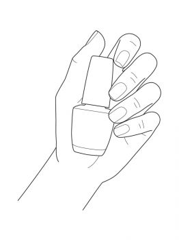 Nail-coloring-pages-11