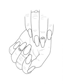 Nail-coloring-pages-16