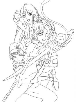 Noragami-coloring-pages-11