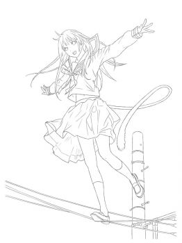 Noragami-coloring-pages-2