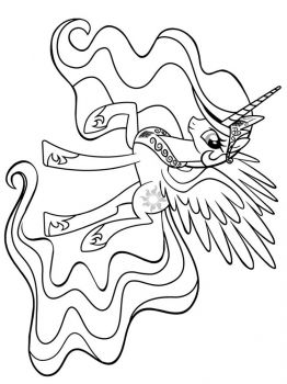 Princess-Celestia-coloring-pages-11