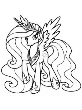 Princess-Celestia-coloring-pages-4
