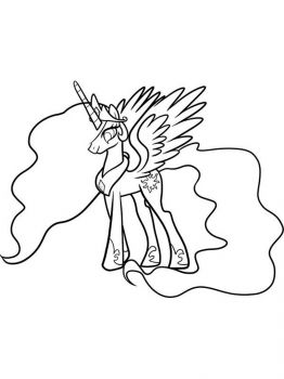 Princess-Celestia-coloring-pages-6