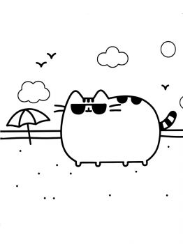Pusheen-coloring-pages-3