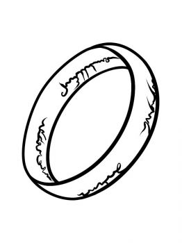 Ring-coloring-pages-3