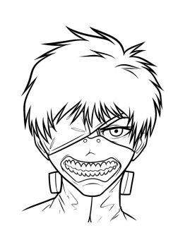 Tokyo-Ghoul-coloring-pages-15