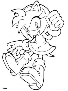 amy-rose-coloring-pages-8