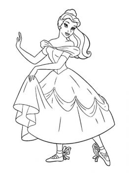 beauty-and-the-beast-coloring-pages-24