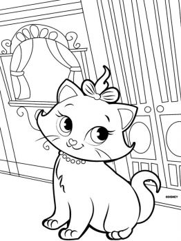 disney-marie-cat-coloring-pages-4