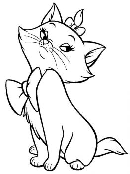 disney-marie-cat-coloring-pages-9
