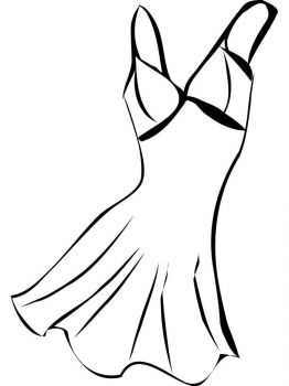 dress-coloring-pages-17