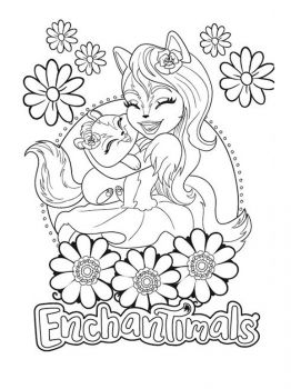 enchantimals-coloring-pages-1