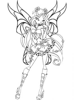 winx-club-flora-coloring-pages-17