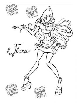 winx-club-flora-coloring-pages-21