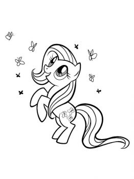 fluttershy-coloring-pages-11
