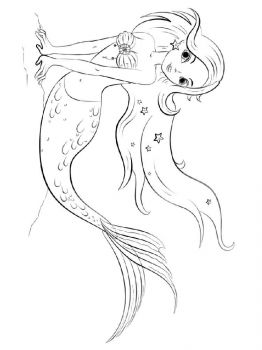 mermaid-coloring-pages-12