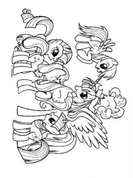 my-little-pony-coloring-pages-36