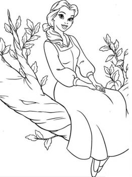 princess-belle-coloring-pages-13
