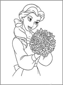 princess-belle-coloring-pages-17