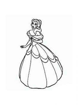 princess-belle-coloring-pages-18