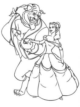 princess-belle-coloring-pages-9