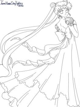 princess-serenity-coloring-pages-1