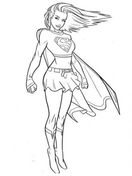 supergirl-coloring-pages-5
