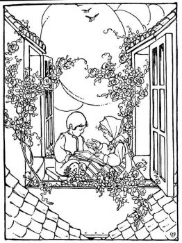 the-snow-queen-coloring-pages-1