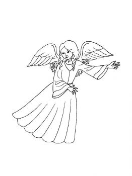 Angel-coloring-pages-1