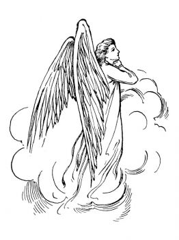 Angel-coloring-pages-12