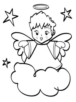 Angel-coloring-pages-13