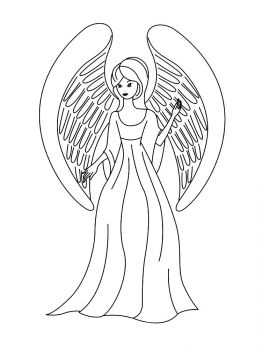 Angel-coloring-pages-14