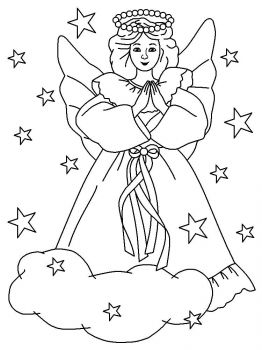 Angel-coloring-pages-15