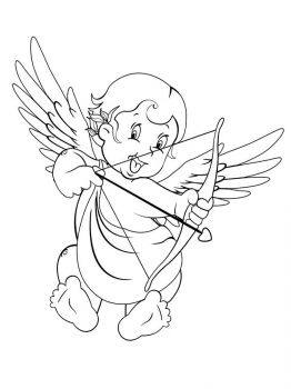Angel-coloring-pages-2