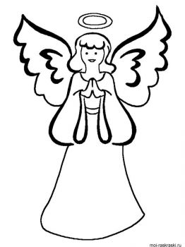 Angel-coloring-pages-25