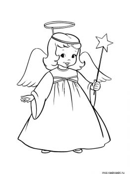 Angel-coloring-pages-27