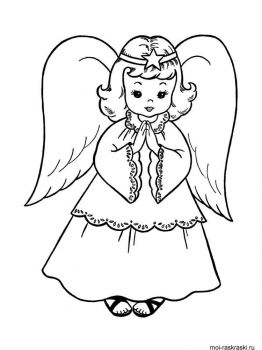 Angel-coloring-pages-28