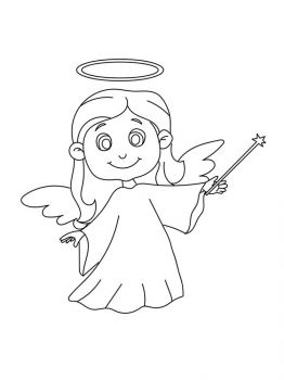 Angel-coloring-pages-3