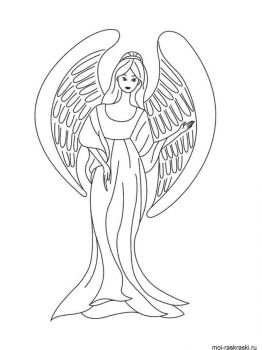 Angel-coloring-pages-30