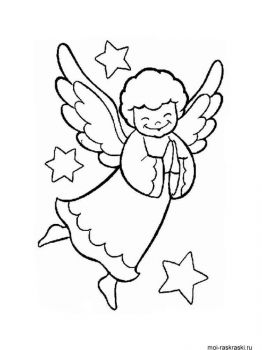 Angel-coloring-pages-31