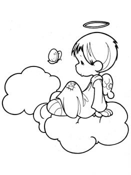 Angel-coloring-pages-6