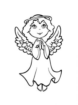 Angel-coloring-pages-8