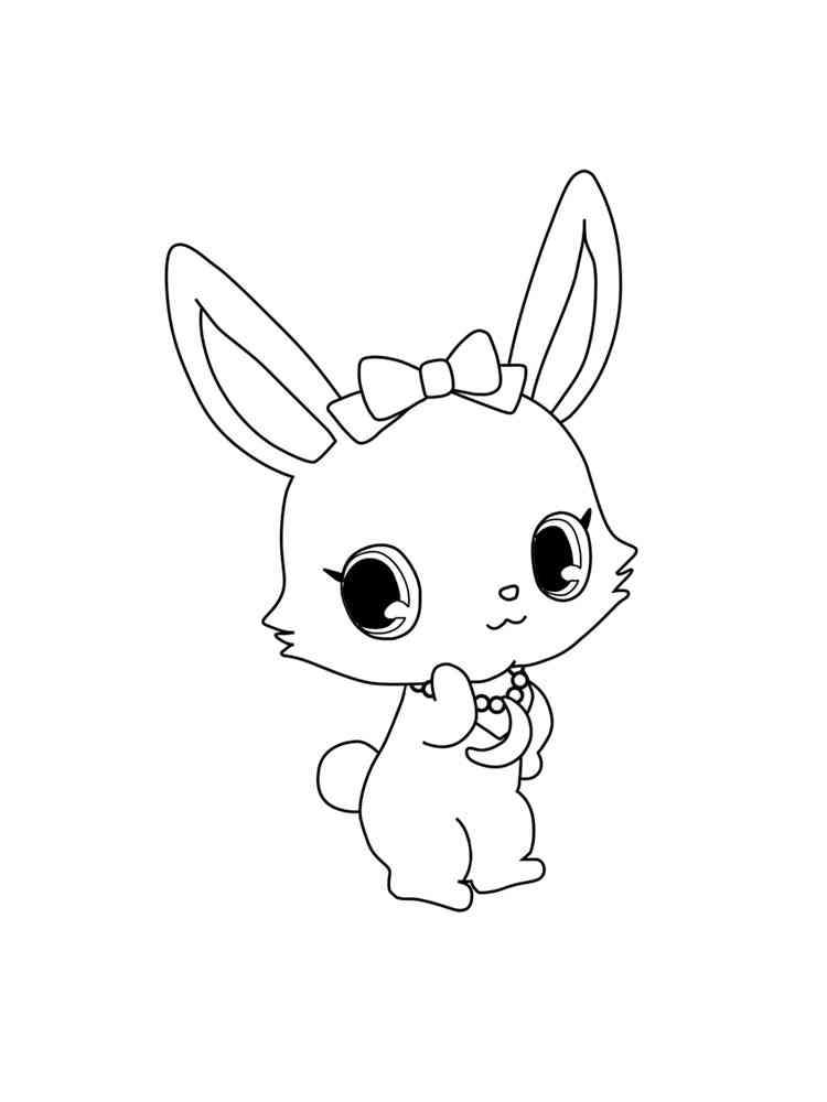 malvorlagen anime tiere  ausmalbilder kostenlos zum