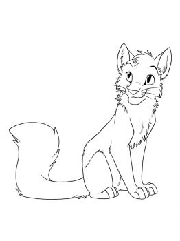 Anime-Animals-coloring-pages-21
