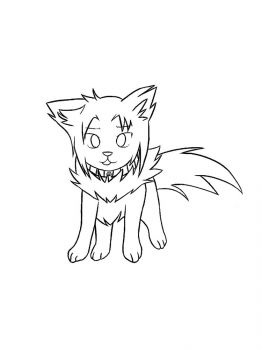 Anime-Animals-coloring-pages-22