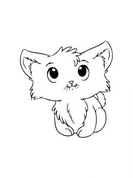 Anime-Animals-coloring-pages-23