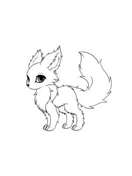 Anime-Animals-coloring-pages-24