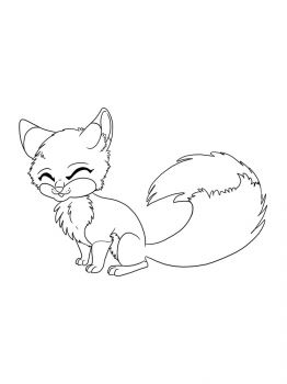 Anime-Animals-coloring-pages-3