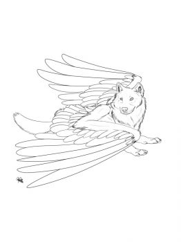 Anime-Animals-coloring-pages-31