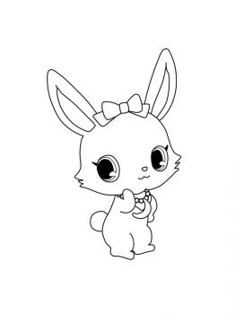 Anime-Animals-coloring-pages-33